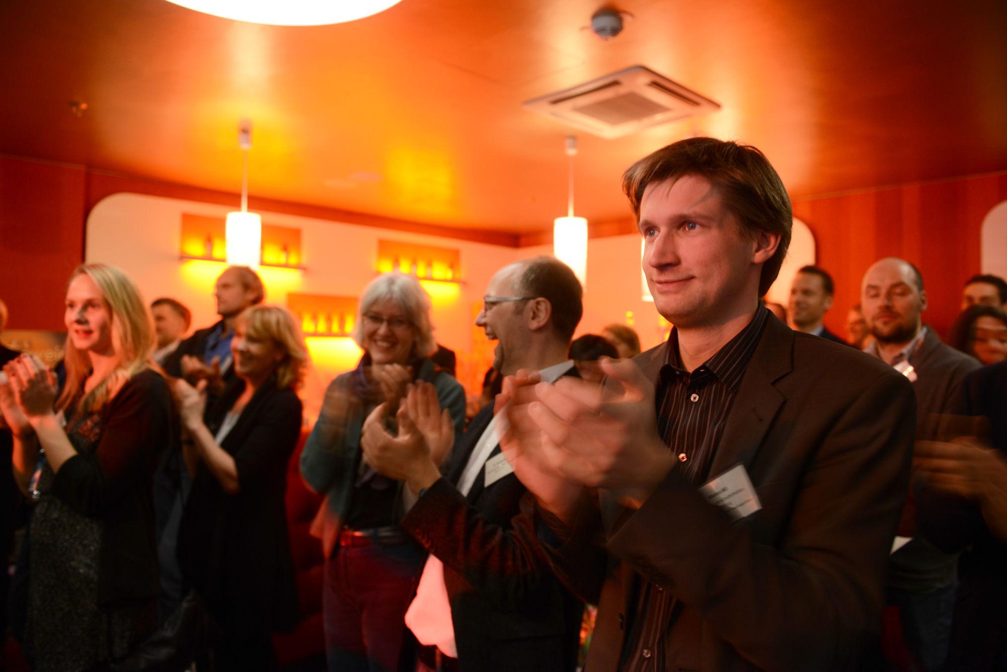 20. N Klub Hamburg: Unabhängigkeit durch Nachhaltigkeit