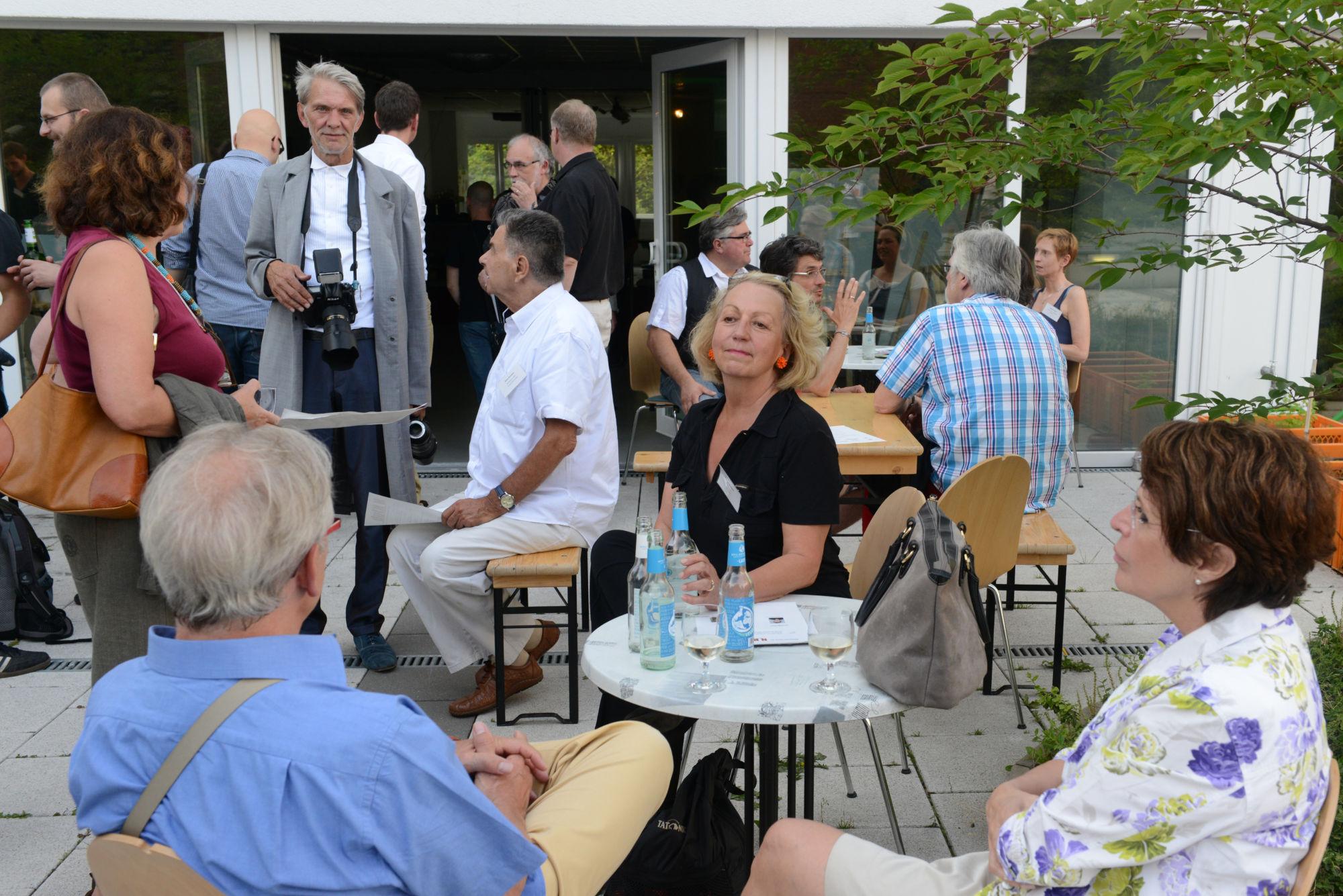 Unabhängigkeit durch Nachhaltigkeit – 21. N Klub Hamburg